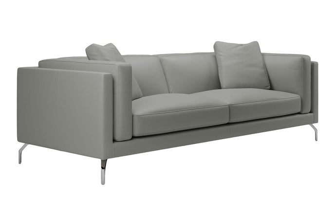 Reade Sofa by Modloft Black