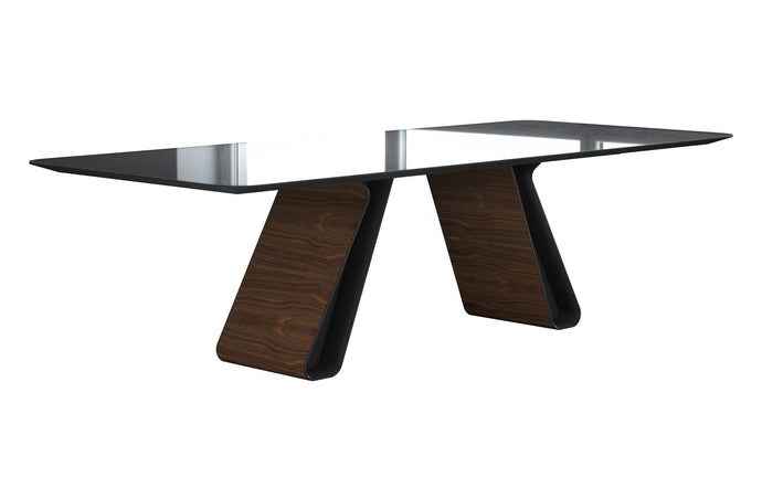 Wembley Dining Table by Modloft Black