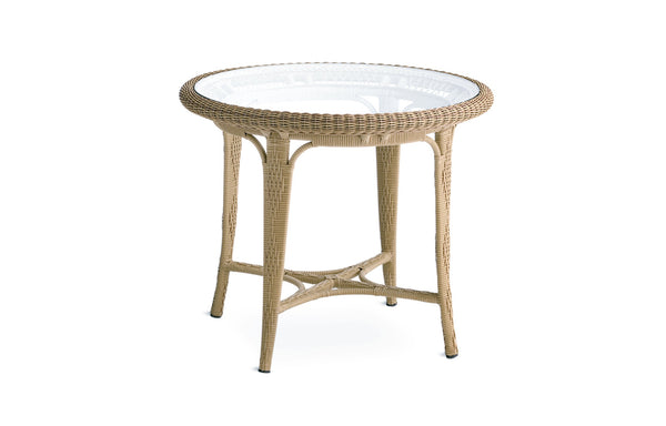 Alga Round Dining Table by Point - 35.4