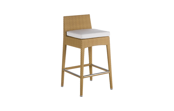 Amberes Bar Stool by Point - Toasted 03.