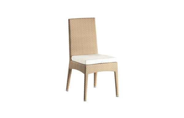 Amberes Chair by Point - Toasted 03.