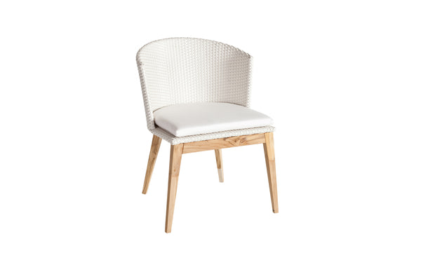 Arc Chair by Point - White 35.