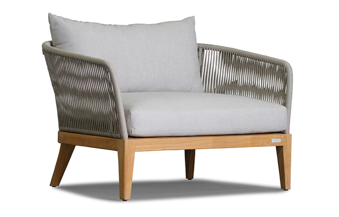 Byron Arm Chair by Harbour.