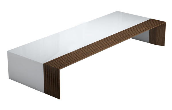 Beckenham Coffee Table by Modloft Black.