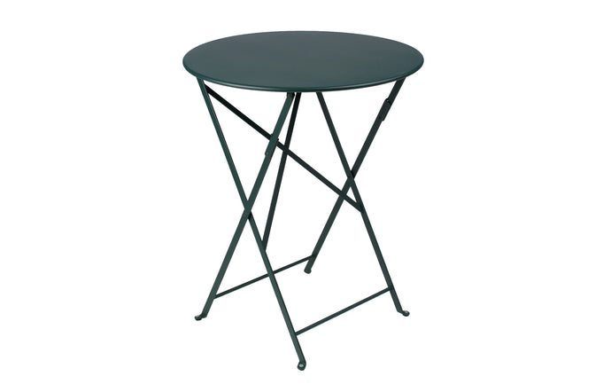 Bistro Small Round Tables by Fermob - 24