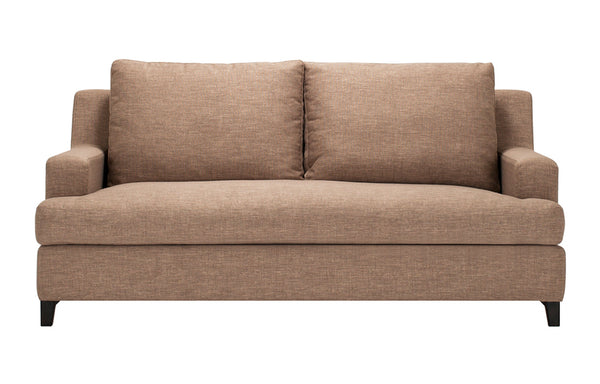 Blanche Fabric Loveseat by EQ3.
