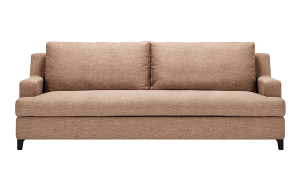 Blanche Fabric Sofa by EQ3.