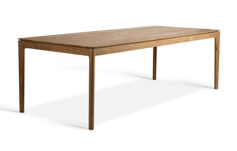 Bok Teak Dining Table by Ethnicraft - 55