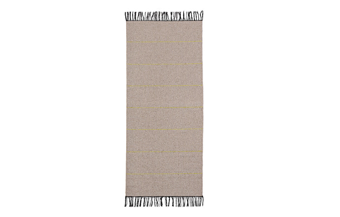 Brielle Sweet Rug by Brita.