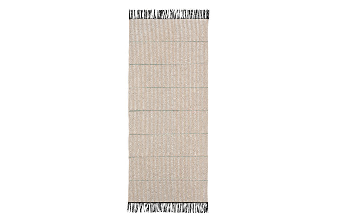 Brielle Vanilla Rug by Brita.