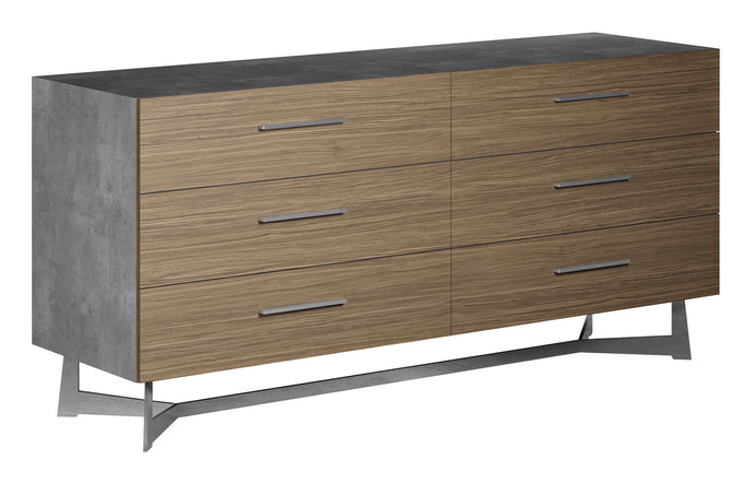Broome Dresser by Modloft