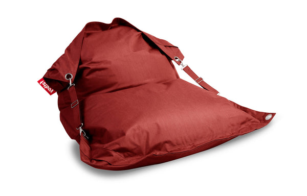 Buggle-Up Outdoor Bean Bag by Fatboy.