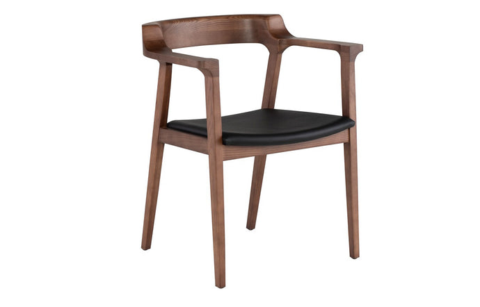 Caitlan Dining Chair by Nuevo.