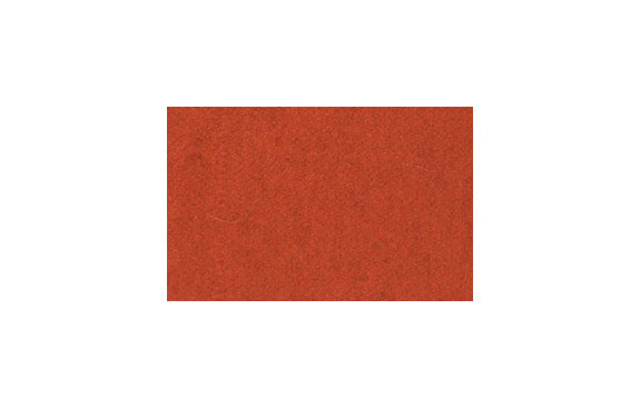 Orange Camira Wool (Sample)