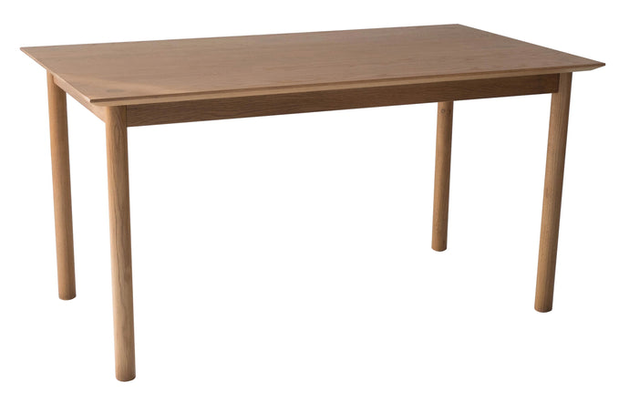 Coast Rectangle Table by Sun at Six - Sienna Wood.