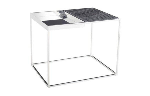 Corbett Side Table by Nuevo.