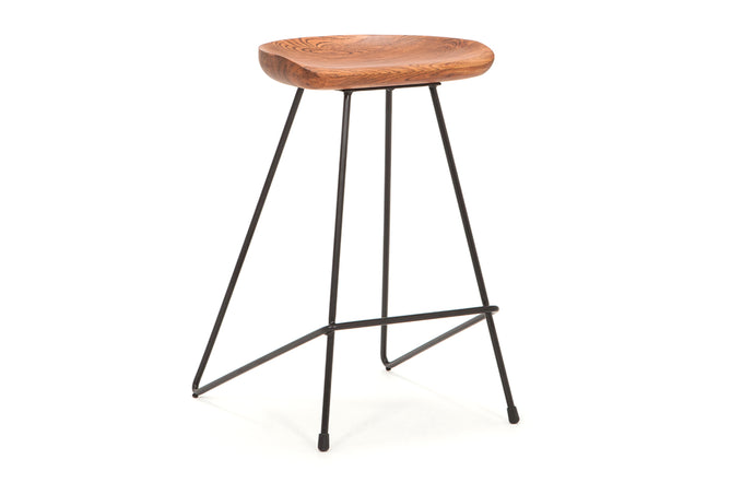 Dawn Counter Stool by EQ3