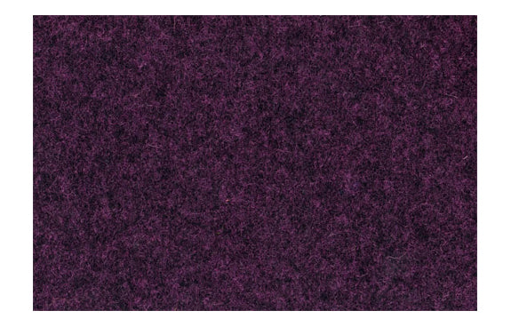Deep Maroon Camira Wool (Sample)