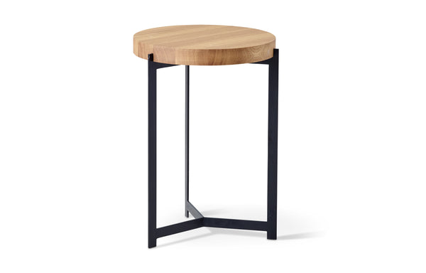 Plateau Round Coffee-Side Table by DK3 - 14