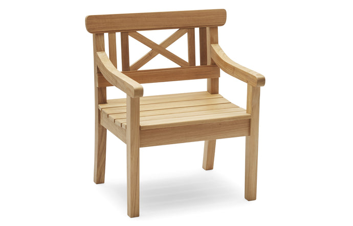 Drachmann Teak Chair by Skagerak.