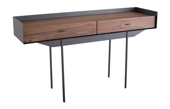 Egon Console Table by Nuevo.