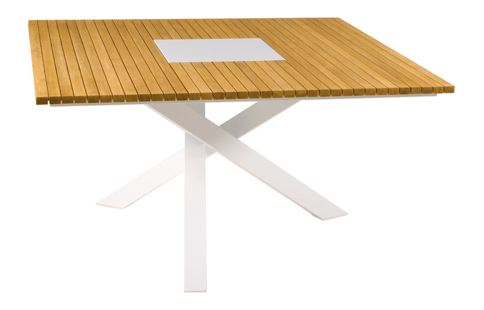 Ekka Square Dining Table by Mamagreen