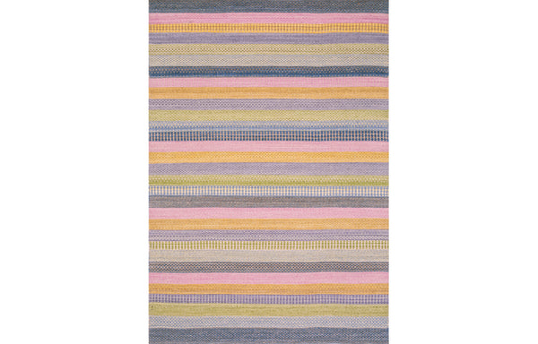 Enjoy 216.001.200 Patchwork Kelim Rug by LIgne Pure.