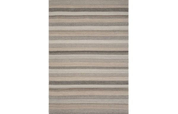 Enjoy 216.001.600 Patchwork Kelim Rug by Ligne Pure.