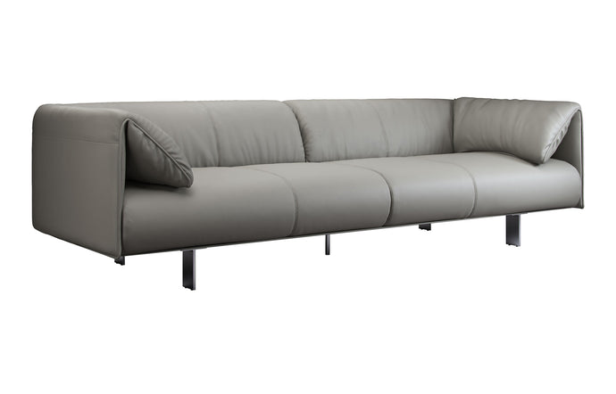 Essex Sofa by Modloft Black - Opala