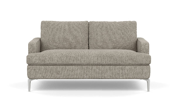 Eve Fabric Loveseat by EQ3.