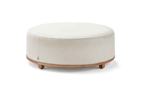 Fup Large Ottoman by Point - Fabric G1-22.