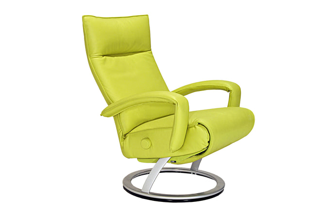 Gaga Recliner by Lafer