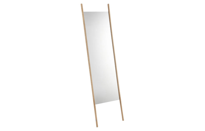Georg Mirror by Skagerak - Natural Oak Wood.