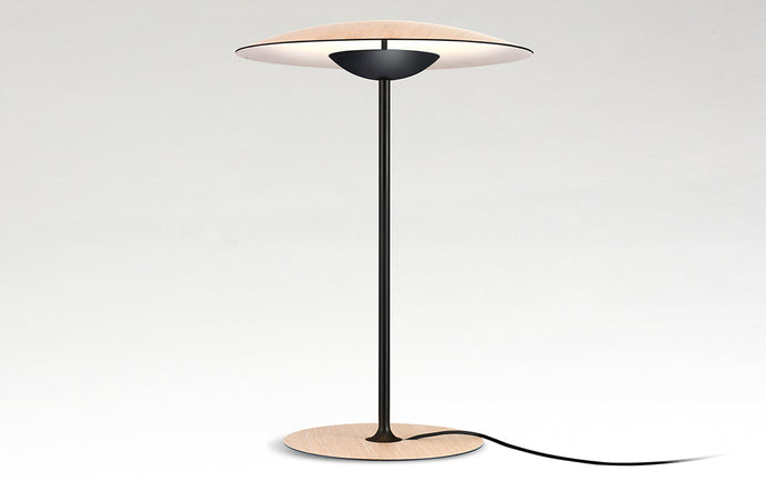 Ginger Table Lamp by Marset - 12.6