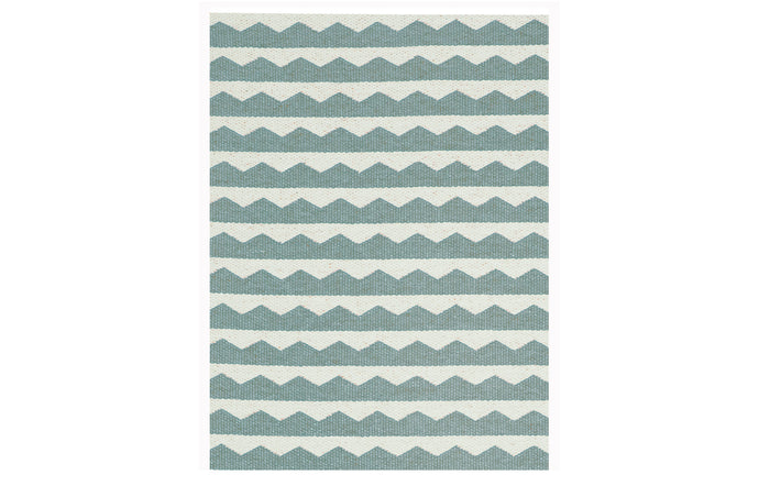 Gittan Water Rug by Brita.
