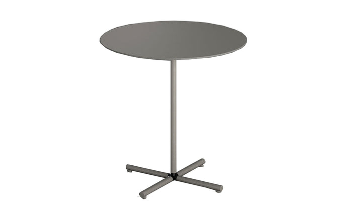 Highbury Side Table by Modloft Black.
