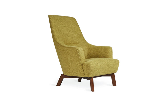 Hilary Chair by Gus Modern - Bayview Dandelion.