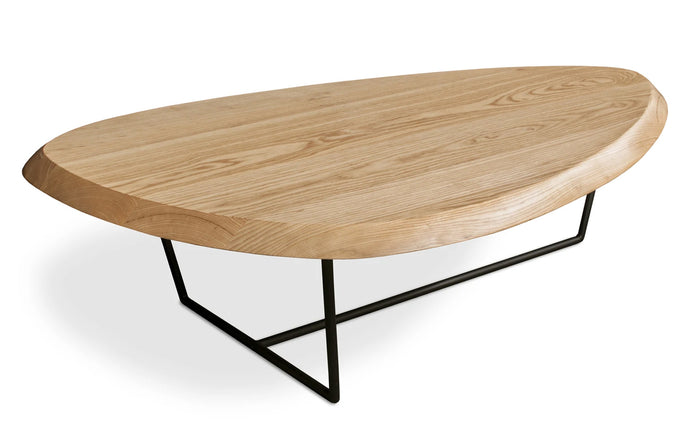 Hull Coffee Table by Gus Modern.