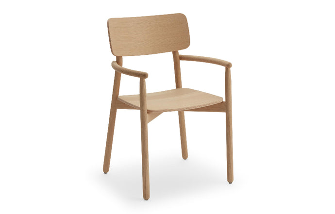 Hven Armchair by Skagerak - No Treated Oak.