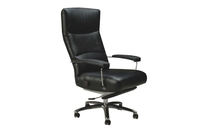 Josh Executive Recliner by Lafer