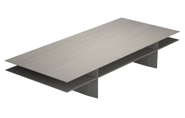 Kensington Coffee Table by Modloft Black.