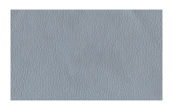 Blue Leatherette (Sample)