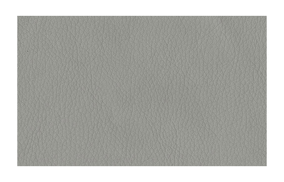 Light Grey Leatherette (Sample)