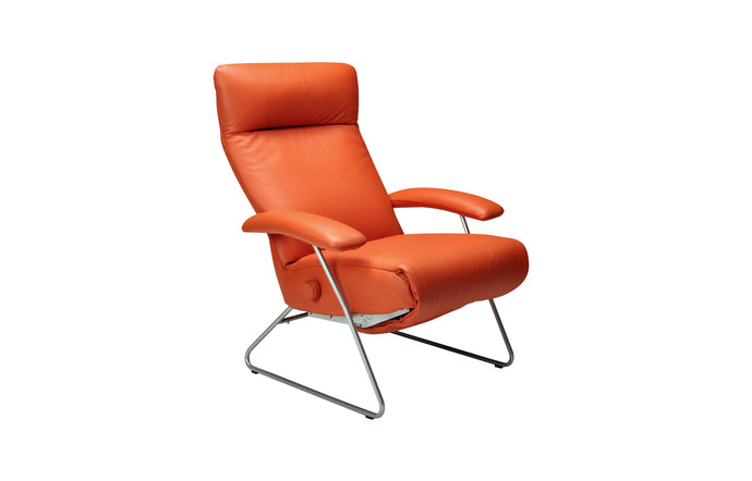 Demi Recliner by Lafer.