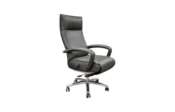 Gaga Executive Recliner by Lafer.