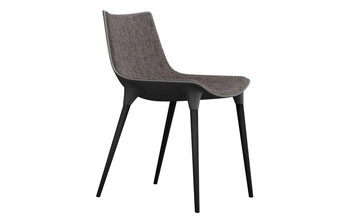 Langham Dining Chair by Modloft.