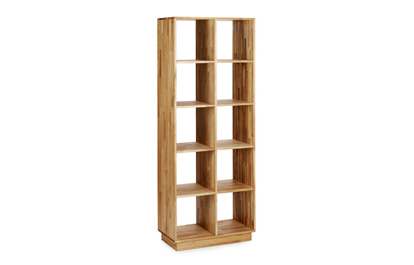 LAX 2x5 Bookcase by MASHstudios