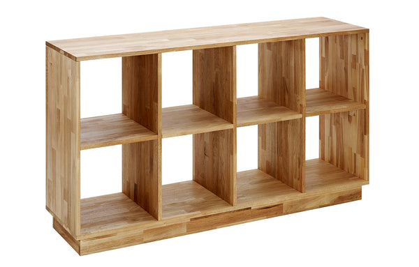 LAX 4x2 Bookcase by MASHstudios