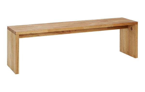 LAX Dining Bench by MASHstudios