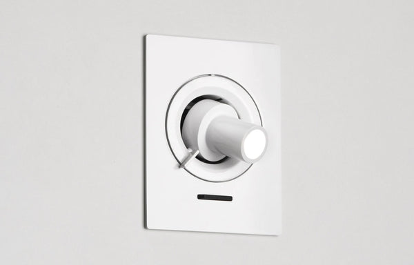 Ledcompass RSC Wall Light by Marset - White